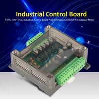 FX1N 14MT PLC Industrial Control Board DC 24V High Speed Motor Control Module Programmable Controller Stepper Motor
