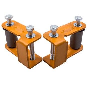 Комплект весенней сережки с задним листом S-10 S-15 Sonoma Bravada Blazer S10 Jimmy (пара)
