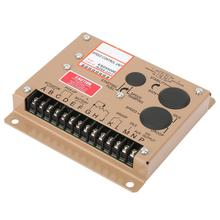 ESD5500E Electronic Engine Speed Controller Governor Generator Controller Panel 1KHz ~ 7.5KHz цена 2017