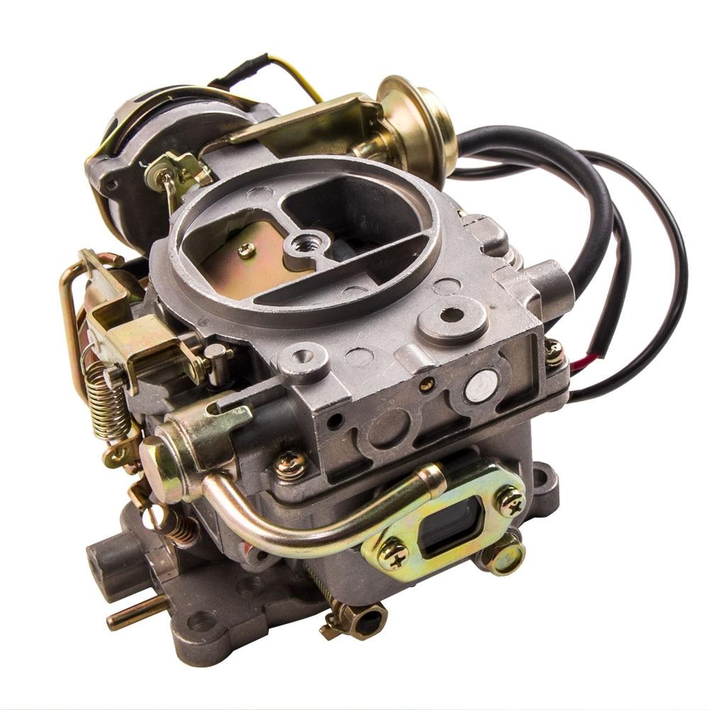 Carb Carburetor for Isuzu 4ZD1 2.3L Engine 8943377840 3126443 8943413400