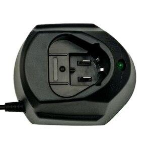 Image 2 - Li ion Batterij Oplader Voor Elektrische Boor 3.6 V/10.8 V Power Tool Li Ion Batterij Tsr1080 Gsr10.8 2 Gsa10.8V gwi10.8V Us Plug