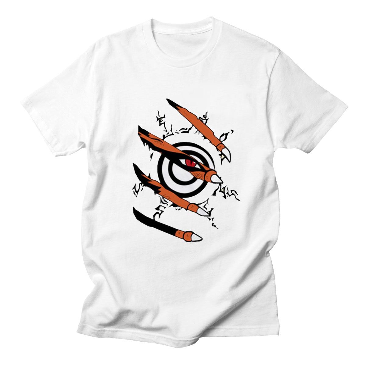 US $5 23 16% OFF|2019 Naruto Boruto Eye T Shirt Men Uchiha Itachi Uzumaki  Sasuke Kakashi Gaara Japan Anime Fuuny Tees Top T shirt-in T-Shirts from