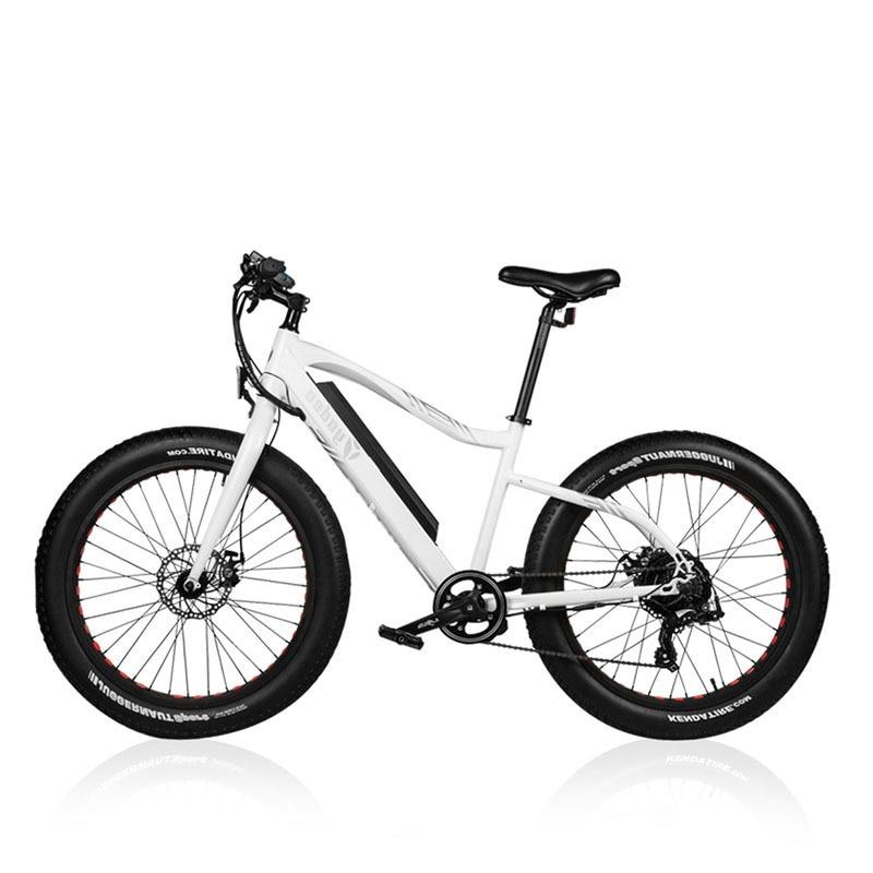 26 polegada gordura ebike 36v bateria de lítio bicicleta de montanha elétrica 4.0 pneus de gordura neve praia fora da estrada bicicleta elétrica