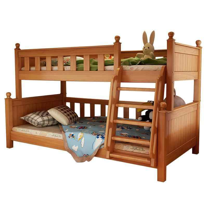Room Home Letto Quarto Dormitorio Bett Kids Modern Deck Infantil Totoro Mueble Cama Moderna bedroom Furniture Double Bunk Bed