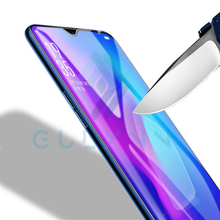 Gulymm Full Cover Redmi Note7 Screen Protector Glas For Xiaomi Note 7 Tempered Glass Xiomi Protective Film
