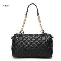 Classic handbags for women fashion PU leather woman bags designer tassel diamond lattice lady's totes