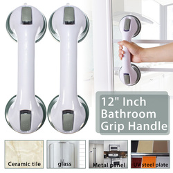 1 Pcs Badkamer Zuignap Handvat Grab Bar Wc Bad Douche Bad Badkamer Douche Grab Handvat Rail Grip Voor Ouderen veiligheid