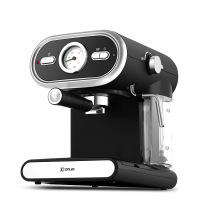 DL KF5002 20BAR Italian Coffee Machine Semi automatic Household Visualization All Temperature Control
