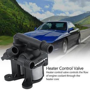 Image 2 - Car Heater Control Valve Solenoid Water Valve for BMW E31 E32 E34 525i 535i 540i  740i 735i  Heater Control Valve