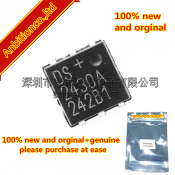 5pcs 100% new and orginal DS2430AP+T&R TSOC-6 silk-screen DS2430A DS2430AP in stock image