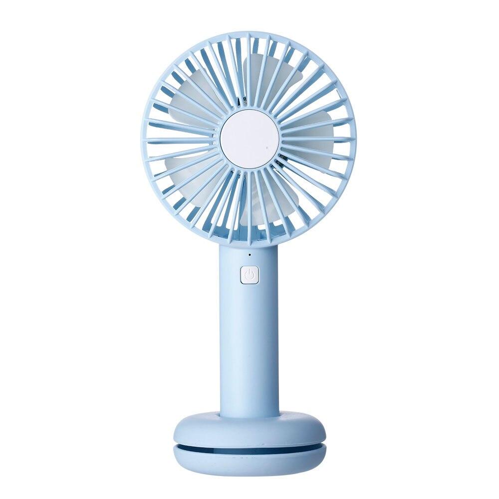 Haushaltsgeräte Fans Aggressiv Mini Usb Nachtlicht Wiederaufladbare Luftkühlung Fan Clip Schreibtisch Fan Dual Verwenden Zu Hause Student Schlafsaal Nacht Tragbare Desktop Offic So Effektiv Wie Eine Fee