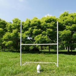 Футбольная дверь Регби Цель прочная и прочная домашняя школа уличное спортивное снаряжение можно собрать съемное высокое качество