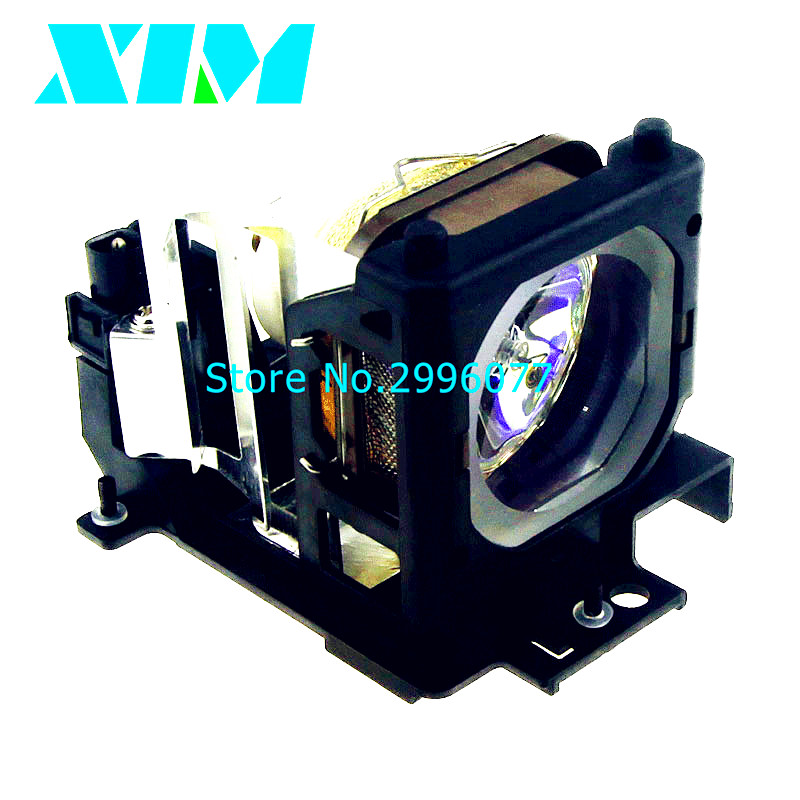 High Quality Compatible HSCR165H11H Projector Lamp DT00671 For HITACHI CP-S335 CP-X335 CP-X340 CP-X345 ED-S3350 ED-X3400