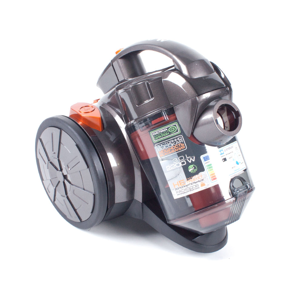 Vacuum cleaner electric Endever VC-530 80028 цена