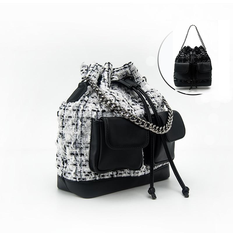 Pur coton femmes sac à dos sac marque étudiant fille sac d'école Pad sac à dos voyage sac à dos adolescent quotidien sac à dos livraison gratuite
