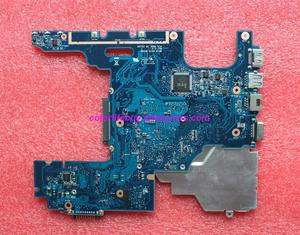 Image 2 - Genuine H000064160 MA10 REV 2.2 Laptop Motherboard Mainboard for Toshiba Satellite NB15 NB15T Notebook PC