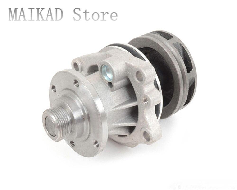 Engine Water Pump M52 M54 For Bmw E46 316i 318i 320i 323i