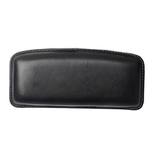 Knee Pad Cushion Leather Soft Thigh Supporter Interior Car Seat Memory cotton Pillow cojines Accessories