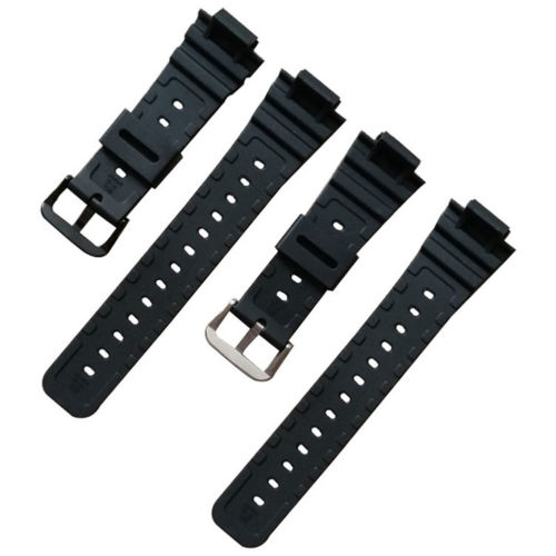 Unisex Watch Band Strap Belt Buckle Replacement GW-M5610 <font><b>DW</b></font>-5600/<font><b>5700</b></font>/6900 image