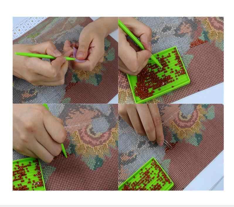 Yumeart Needlework 5d Diy Diamond Painting Tribal Man Cross Stitch 5d Diamond Embroidery Native American Indians Diamond Mosaic Aliexpress,Clip Art Simple Flower Design Black And White