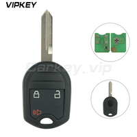 Remotekey CWTWB1U793 3 button 315Mhz with 4D63 80 bit chip for Ford F 150 F 250 F 350 F 450 F 550 2012 2013 Remote key