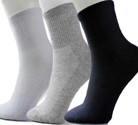 Socks Man Women EUR 37-44 Sock Unisex Ankle Socks Thin Net Solid Casual Short Summer Wholesale Black White Grey Socks