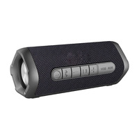 Portable Bluetooth Speaker Tws Wireless Stereo Bass Column Box Ipx4 Waterproof Outdoor Sport Speakers Hd Mic For Computer Phon