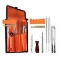 Набор из 10 точильных инструментов для заточки Бензопилы с сумкой для хранения