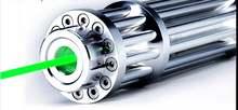 Aaa Высокая мощность Военная Зеленая лазерная указка 500 Вт