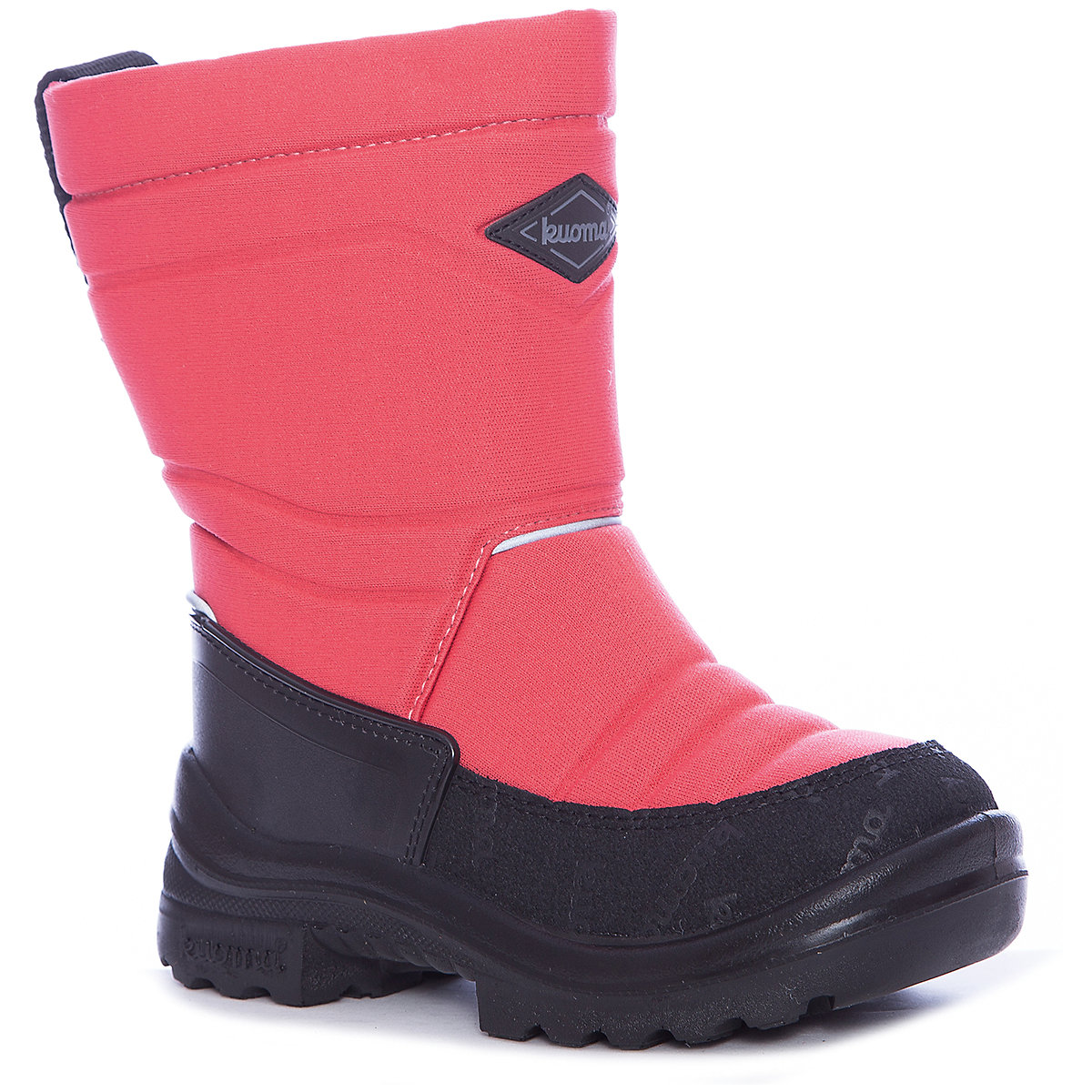 Boots KUOMA for girls 7047173 Valenki Uggi Winter shoes Children Kids