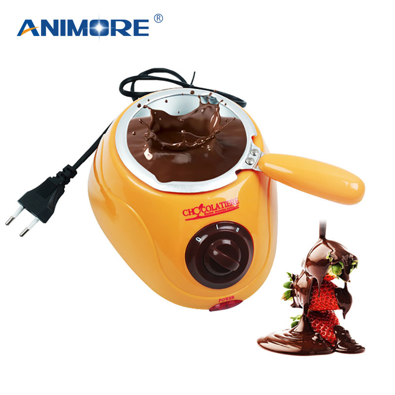 Best Electric Chocolate Melting Pot Ideas And Get Free