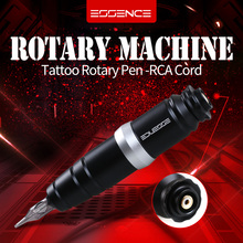 Newest Rotary Tattoo Pen Strong Motor Supply High Quality Cartridges Lining Shading Supplies