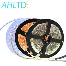 5m 4in1 RGBW RGBWW LED Strip light 5050 DC 12V Flexible Light RGB+White /RGB+Warm White Diode Tape rope 60 LEDs/m