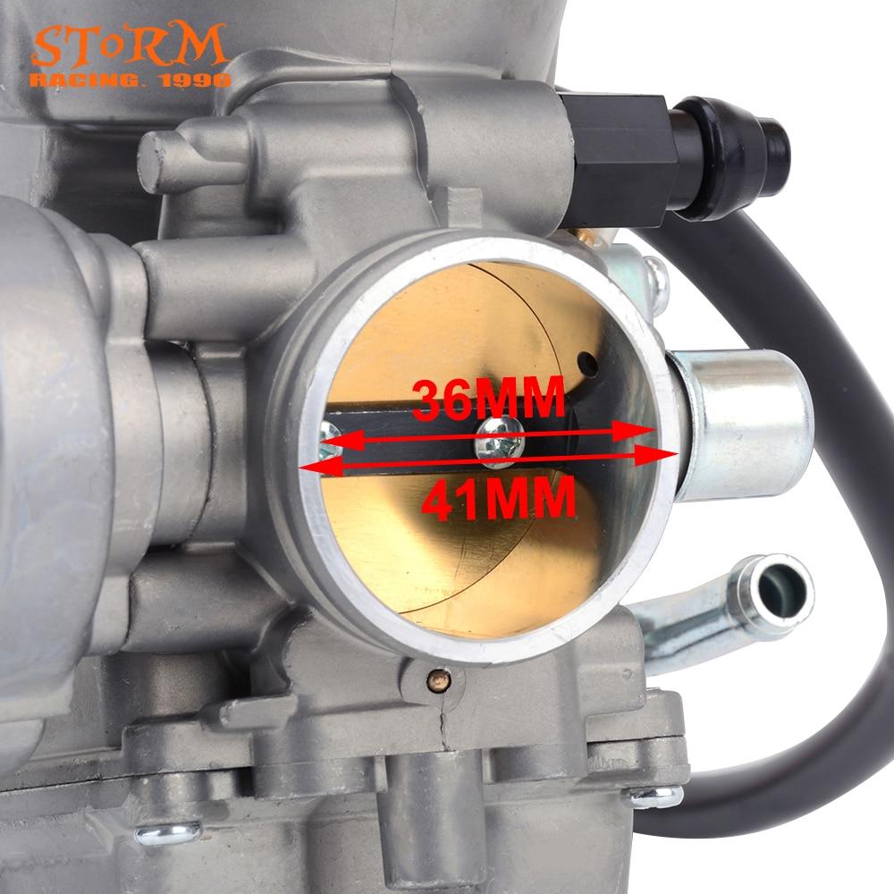 HOT SALE] Motorcycle Parts PD36J 36mm Carburetor Carb