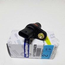 Cam Position Sensor Para Ssangyong Novo 6711530428 Actyon Korando C 2010 + Rexton W 2012/06 +