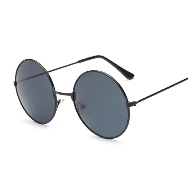 Okulary Vintage ombre