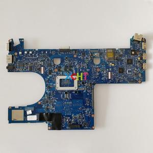 Image 2 - CN 00W5HN 00W5HN 0W5HN w I7 2640M CPU สำหรับ Dell Latitude E6220 โน้ตบุ๊ค PC แล็ปท็อปเมนบอร์ดเมนบอร์ดทดสอบ