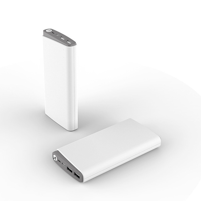 Power Bank 30000mah 18650 Portable External Battery Bank Pack Powerbank 30000mah Mobile Charger for iPhone and Tablets poverbank 2