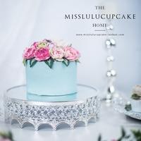 Bandeja da fruta do do Metal stand cake handle cupcake sobremesa decoração de mesa cosméticos caixa de jóias de armazenamento