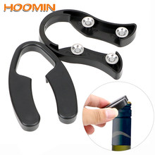 HOOMIN Wine Foil Cutter Bottle Foil Cutter ABS Handle Stainless Steel Blade Kitchen Manual Tool Wine Bottle Cap Accessories(China)