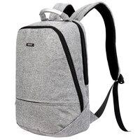 New Backpack Back Bag Men Laptop Backpack 15Inch Large Polyester Travel School Backpack For Teenages Women Daypack