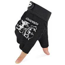 1 Pc Best Cheap Outdoor Warm Fishing Gloves 3 Fingers Cut Waterproof Anti-slip Fishing Glo