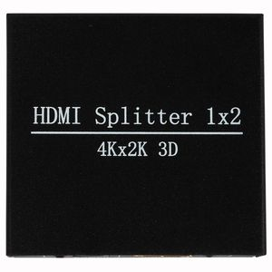 Image 5 - 30Hz Uhd 4Kx2K Hdmi 2.0 Splitter 1X2 Support Hdcp 1.4 3D Hdmi Splitter 2.0 1 Input 2 Output Switch Box For Ps4 Blu Ray Dvd Hdt