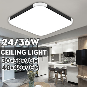 24W/36W Bright Ultra Thin LED