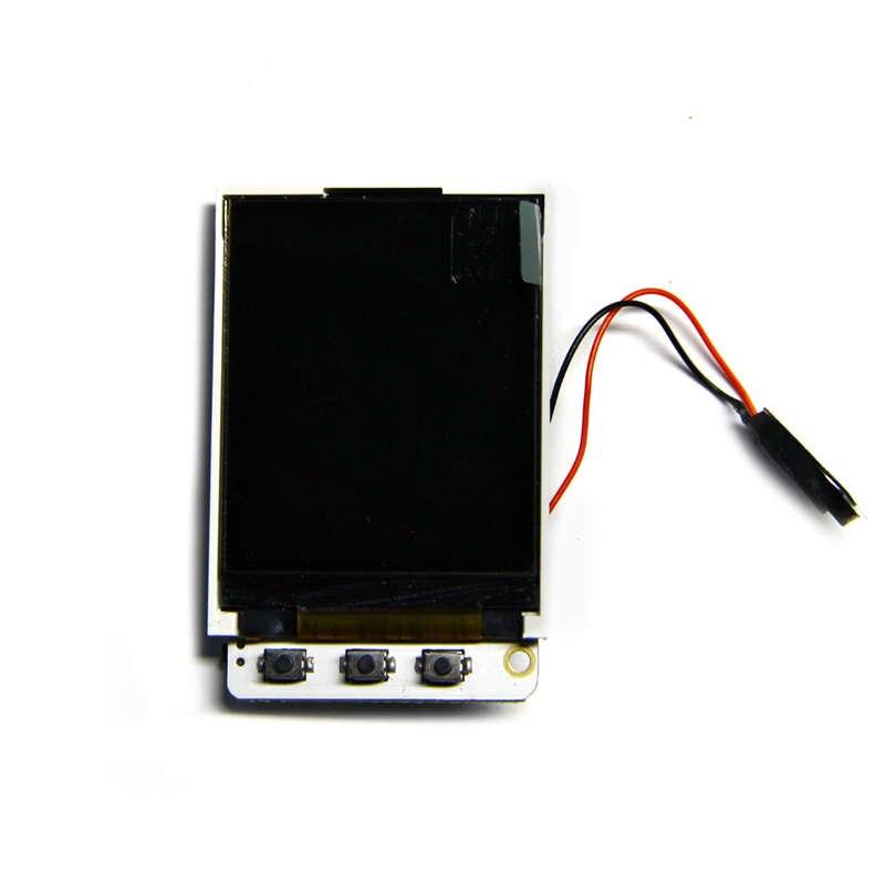Image 3 - Ttgo Ts V1.4 Esp32 Tft Microsd Card Slot Speakers Mpu9250 Bluetooth Wifi Module 1.8Inch/1.44Inch-in Circuits from Consumer Electronics