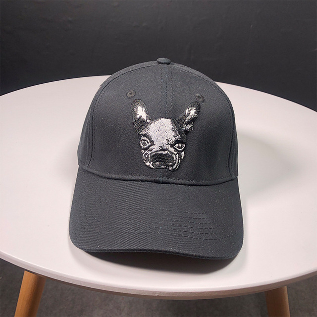 Sport Embroidered Dog Cap