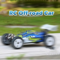 ZD Racing 9020 1/8 4WD RC Off Road Cars 80km/H Fast Speed Brushless Motor Buggy 2.4GHz 2 Channels Vehicle RC Toys Boy