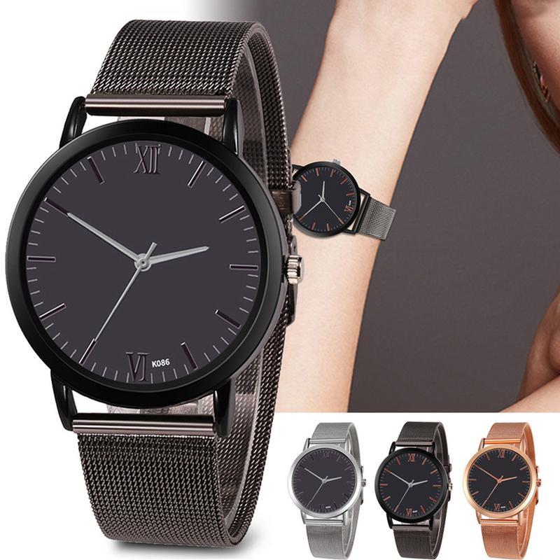 Fashion Women Watches Exquisite Simple Style Brand Casual Ladies Quartz Clock Wristwatches Business Clock Montre Femme