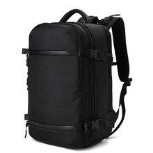 Sırt çantası Erkekler seyahat paket çantası Erkek Bagaj Sırt Çantası USB Büyük Kapasiteli Çok Fonksiyonlu Su Geçirmez laptop sırt çantası Kadın