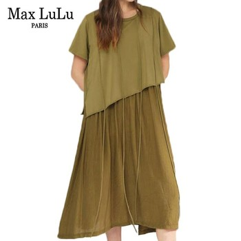 Luxury Style Ladies Casual Summer Clothing Womens